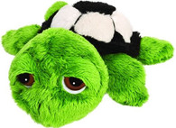 Li'l Peepers Small Rocky Football Turtle