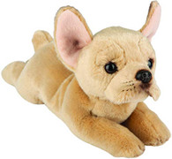 French Bulldog Resting Soft Toy 30cm by Suki Gifts