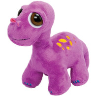Dino'z Brontosaurus Dinosaur Soft Toy (Medium)