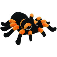 L'il Peepers Tarantula Spider Toy  (Medium)