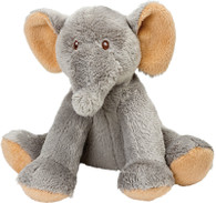 Jungle Friends Ezzy Elephant with Rattle