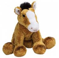 Suki Gifts Henry Horse Soft Toy 12cm Farmyard Friends