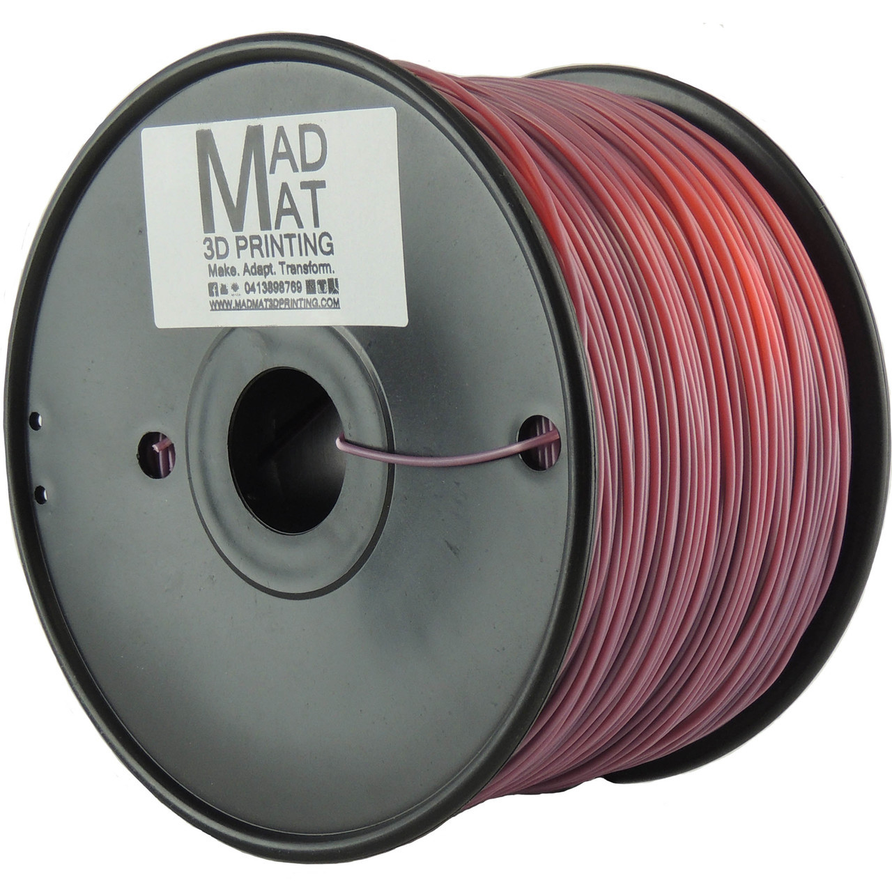 Temp Colour Changing Filament 1 75mm 1kg