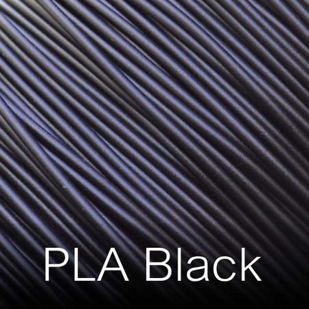 PLA Black