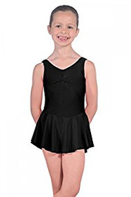 Roch Valley ISTDJ Leotard