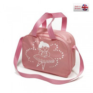 Tappers & Pointers Pink Ballerina Bag