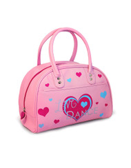 Roch Valley Pink Love Dance Bag
