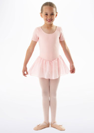 Bloch Pink Tiffany Leotard