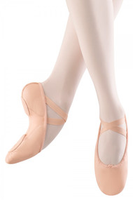 Bloch Proflex Leather Split Ballet