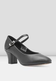 Bloch Broadway-Lo 1.5 Inch Heel