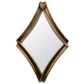 Diamond Ribbon Mirror