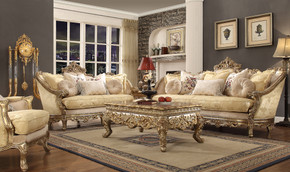 Cersei 3 pc Living Room Set