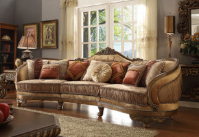 Bellanco Sectional