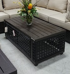 Monterey Outdoor Coffee Table