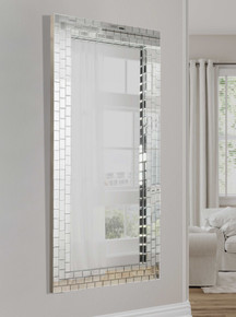 Grand Rectangular Mirror