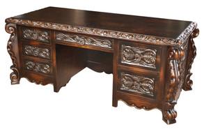 Conquistador Desk