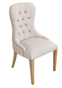 Inverness Farmhouse Work Shop Dining Chair