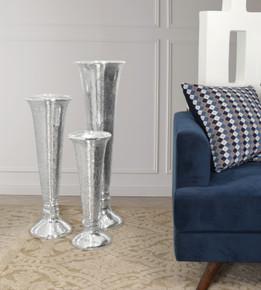 Sparkling Vase Set Of 3