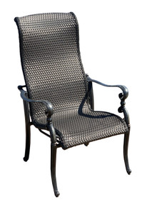 Wyndermere High Back  Dining Chair