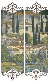 Allagio Vases Set of 3