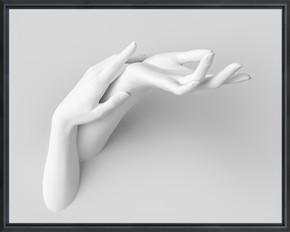 Intrinsic Hands