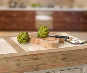 Slice Teak 11 Inches Cutting Board
