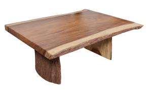 Bark Cocktail Table