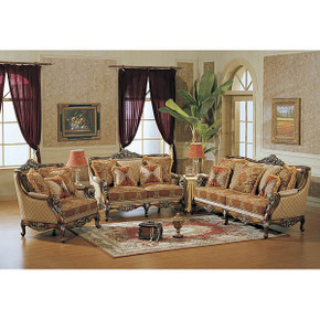 Briarwood Sofa Set of 3