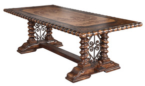 Belruse Dining Table