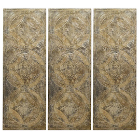 Calahewa Wall Art - Set of 3