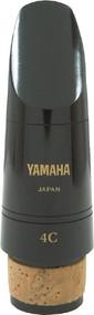 Yamaha Standard 4C Bb Clarinet Mouthpiece