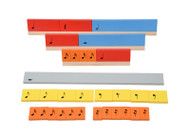 Note Knacks Notation Manipulatives