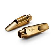 Claude Lakey Apollo 7* Alto Sax Brass Mouthpiece CLAAB7*