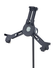 K&M 19790 Universal Tablet Holder Mic Mount