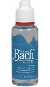 Vincent Bach Valve Oil VO1885