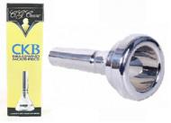CKB 12C Small Shank Trombone Mouthpiece 10512C