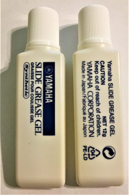 NEW Yamaha YAC SGG4 Slide Grease Synthetic Gel 12gr 0.5oz
