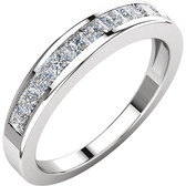 3/4 CTW Diamond Anniversary Band  - W62180