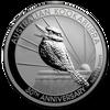 2020 Silver Kookaburra 1 Oz