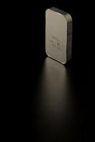 Silver 100gr Bar - Bullion - Generic image