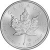 1 Oz Silver Canadian Maple Leaf