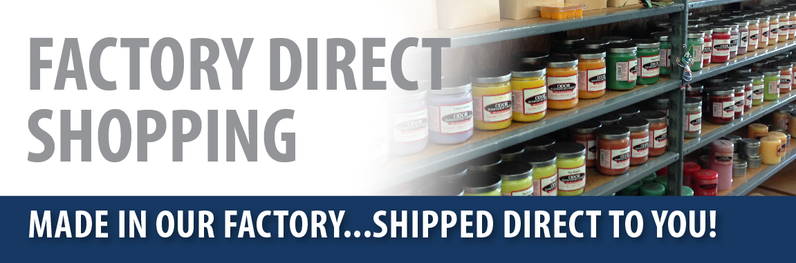 Factory Direct Shopping