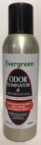 Evergreen Odor Eliminator Spray