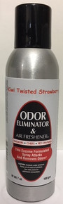 Kiwi Twisted Strawberry Odor Eliminator Spray
