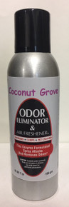 Coconut Grove Odor Eliminator Spray