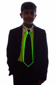 Kid's Light Up Neck Tie