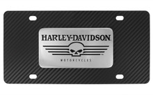 Harley-Davidson®  License Plate