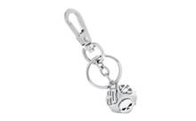 Harley-Davidson® Dice Key Chain