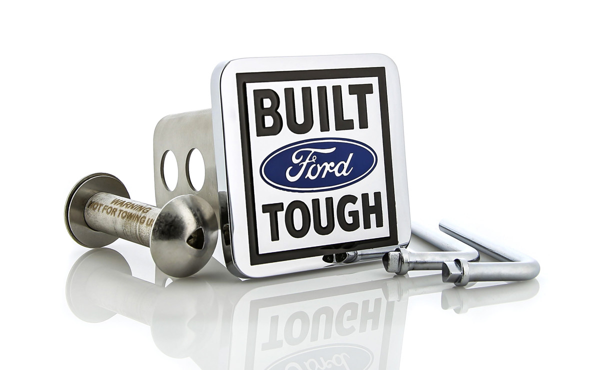 Built FORD Tough Metal Hook Lot of 4