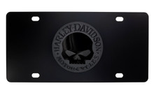 HARLEY-DAVIDSON License Plate Cover